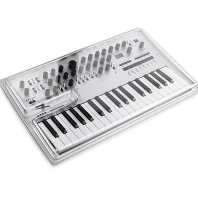 Decksaver Korg Minilogue/XD Synthesiser Cover