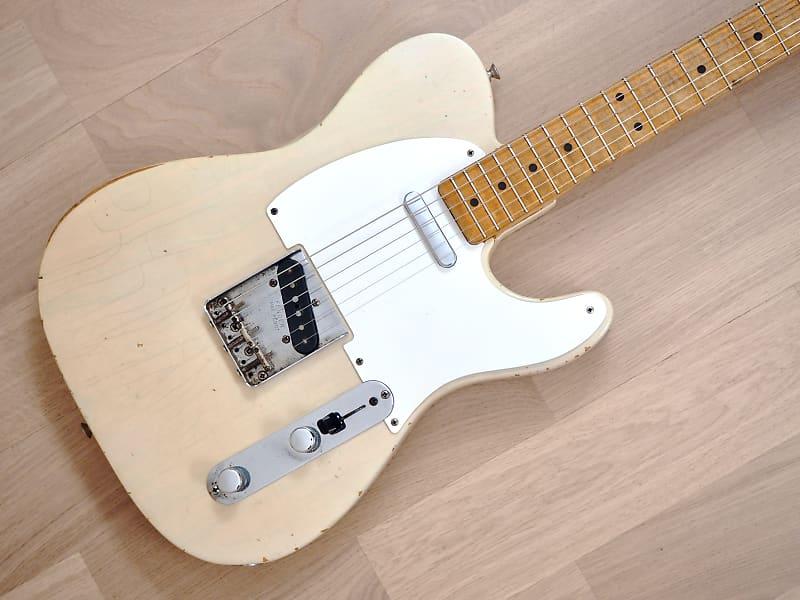 1958 Fender Telecaster