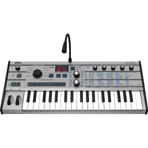 Korg microKORG PT Limited Edition 37-Key Synthesizer/Vocoder