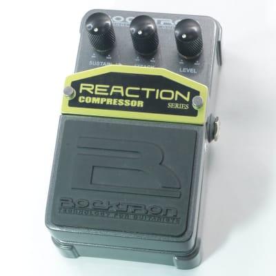 Rocktron Reaction Compressor for sale