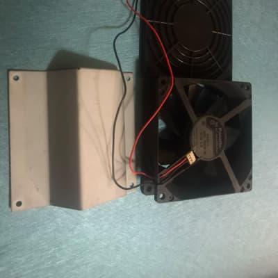 Kurzweil K2000 original fan - made in Japan - TOP condition!