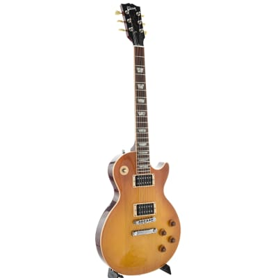 "Gibson Custom Shop ""Inspired By"" Slash '87 Les Paul Standard (VOS) 2008"