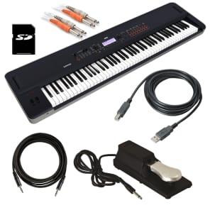 Korg Kross 2 88 Music Workstation CABLE KIT