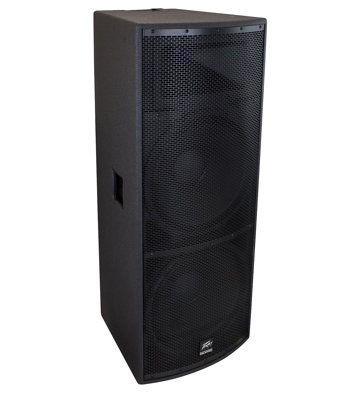 peavey sp4 v2 4000w 3 way passive pa speaker reverb. Black Bedroom Furniture Sets. Home Design Ideas