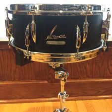 """Sonor Vintage Series 14"""" x 5.75"""" Snare Drum Vintage Onyx"""