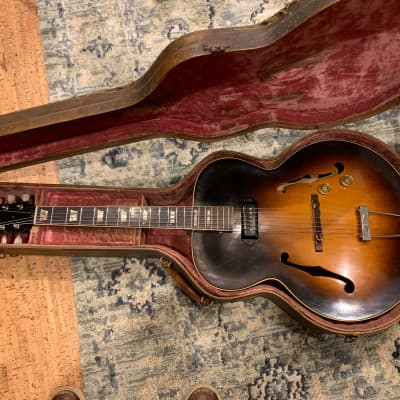 Gibson ES-150 1956 Vintage Gibson Archtop Guitar for sale