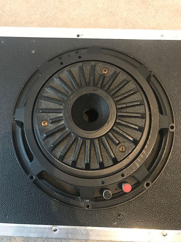 Ev Force Guitar Speaker 12 8 Ohms 100 Watts