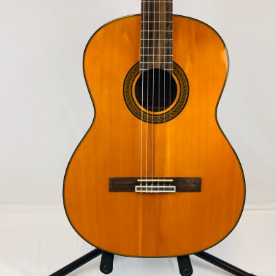 Takamine  Takamine GC5 Natural Classical Guitar for sale