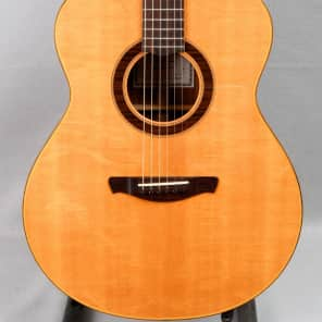 1999 Sheldon Schwartz Advanced Auditorium Rosewood/Sitka Acoustic Guitar for sale