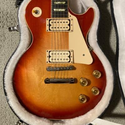 2008 Gibson Les Paul Classic 1960 Reissue