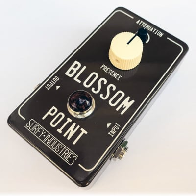 Surfy Industries BlossomPoint Overdrive Guitar Effect Pedal