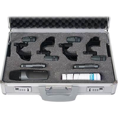 Sennheiser Drum Kit 600 Drum Microphone Package