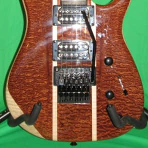 Lado Rocker 902 Quilted Sapele for sale
