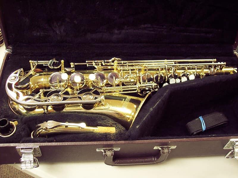 dbc4e9051e Yamaha - YAS-23 - Alto Saxophone - New Pads! w Case + Extras