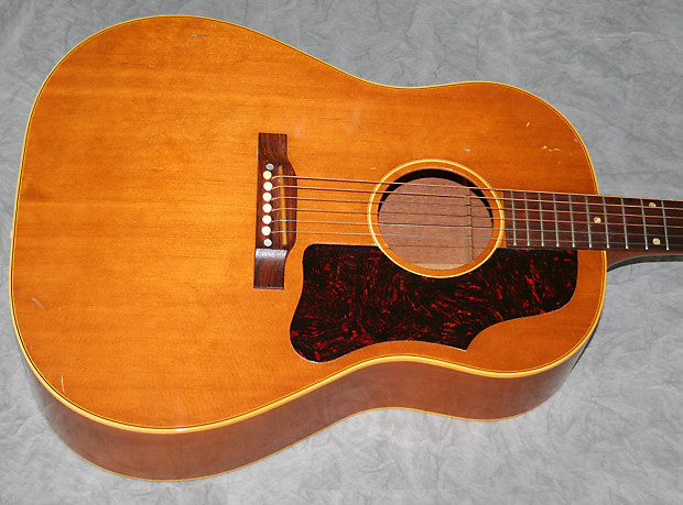 1956 gibson j 50 gia0402 gary 39 s classic guitars reverb. Black Bedroom Furniture Sets. Home Design Ideas