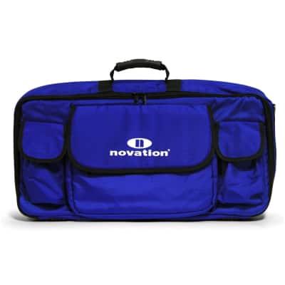 Novation ULTRANOVA BAG Padded Gig Bag for UltraNova Synthesizer w/ Laptop Compartment
