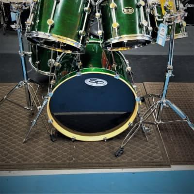 USED Simba 5pc Drum Set