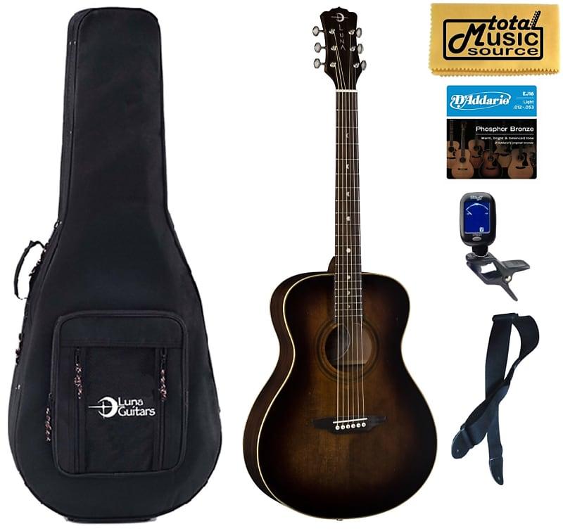 3ffb479e495 ... Top Acoustic Guitar, Soft Case Bundle. By total Music Source; Listed by  Total Music Source; Condition: Brand New; 2 Views