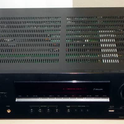 Denon AVR-1912 HDMI home theater receiver with remote