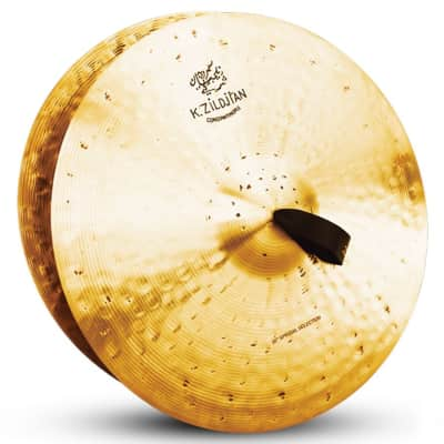 "Zildjian 20"" K Constantinople Special Orchestral Medium Heavy Cymbal"