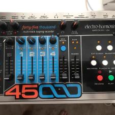 Electro-Harmonix 45000 Multi-Track Looping Recorder 2023