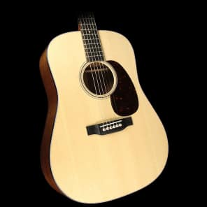 Martin DSTG Dreadnought Acoustic Guitar