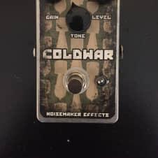 Noisemaker Effects Coldwar Fuzz (Muff)
