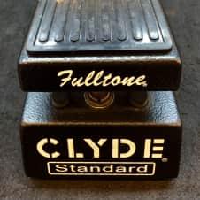 Used Fulltone Clyde Standard Wah