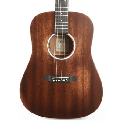 Martin DJR-10E StreetMaster Acoustic-Electric Used