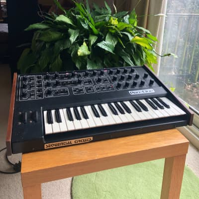 Sequential Circuits Pro-One 1980 - Professionally Serviced