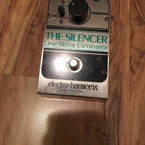 Electro-Harmonix The Silencer 1978