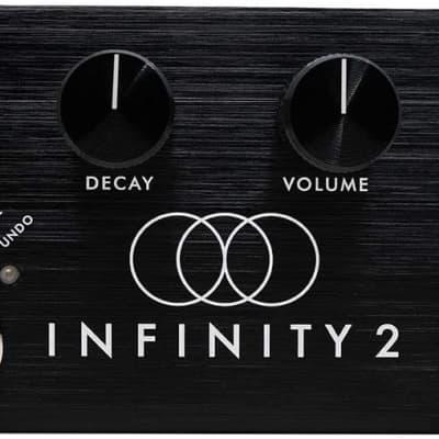 Pigtronix Infinity 2 Dual Stereo Looper