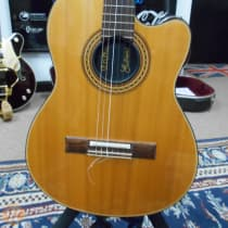 Gibson Chet Atkins CE 1983 Natural image