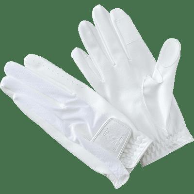 Tama Drummers Gloves- White LARGE TDG10WHL