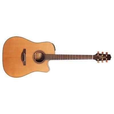 TAKAMINE Takamine P 3 DC - Pro 3 Series - chitarra acustica elettrificata - Made in Japan for sale