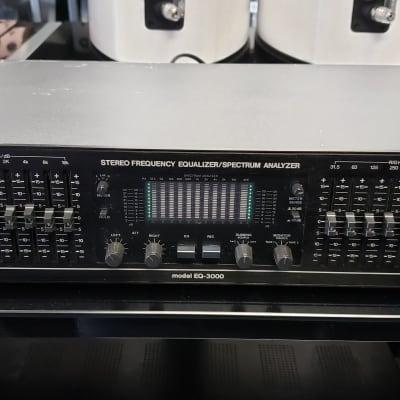 BSR Model EQ-3000