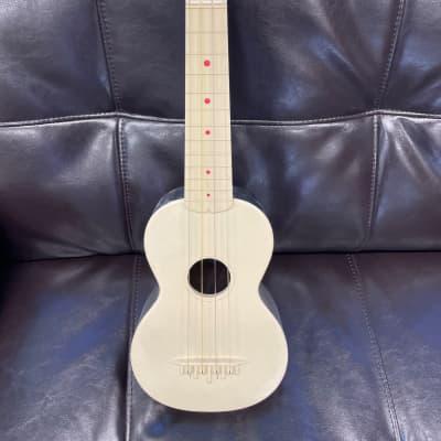 Maccaferri Playtune Senior soprano ukulele Styrene Plastic for sale
