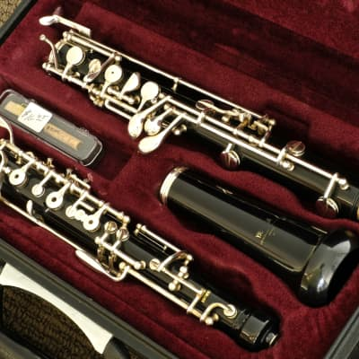 Yamaha YOB-211 Oboe