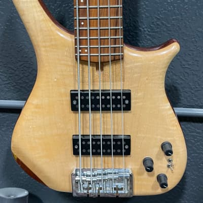 US Masters Custom Flame maple for sale