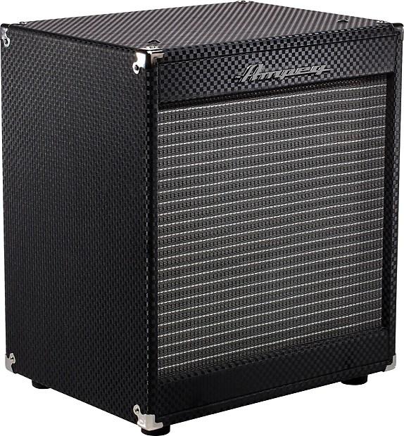 ampeg pf 112hlf portaflex bass speaker cabinet 1x12 reverb. Black Bedroom Furniture Sets. Home Design Ideas