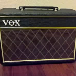 """Vox Pathfinder 10 1x6.5"""" 10-Watt Guitar Practice Amp"""
