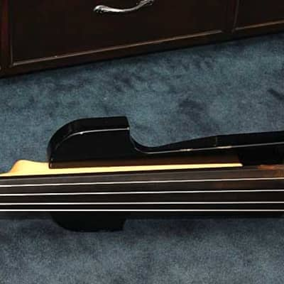 Clevinger upright bass with soft case. for sale