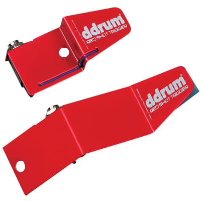 DDrum Red Shot Trigger Pack - RSKIT