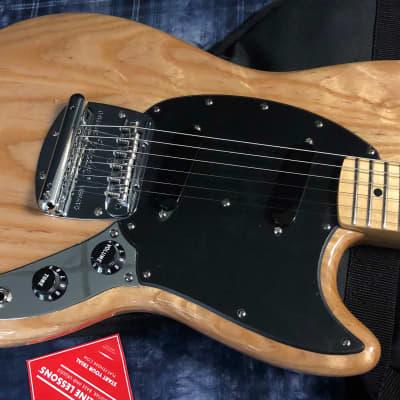 Fender Ben Gibbard Signature Mustang