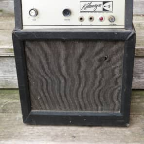 Kalamazoo model 3 amplifier for sale