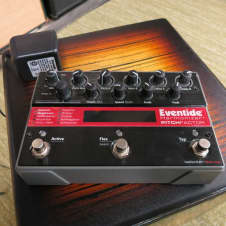 Used Eventide Pitchfactor Harmonizer