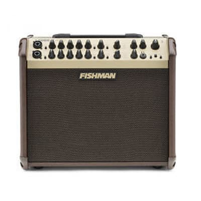 Fishman Loudbox Artist BT 120-watt Acoustic Amp for sale