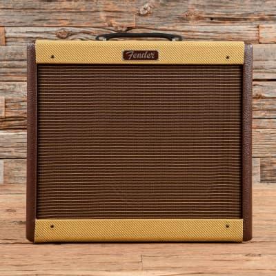 Fender Blues Junior w/Tone Quest Upgrades  2012 for sale