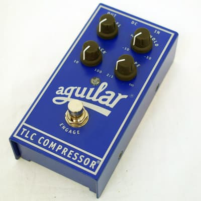 Aguilar Tlc Compressor - Shipping Included* for sale