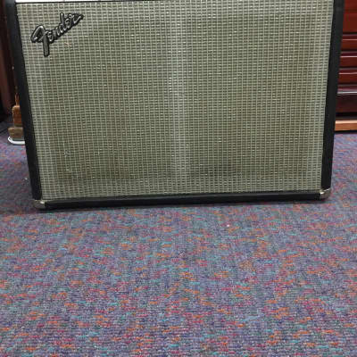 Fender Twin Reverb-Vintage Tube Amp-Made 1976-Completely Refurbished-New Tubes!